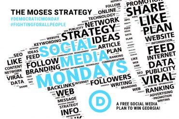 Moses Strategy - Social Media Mondays