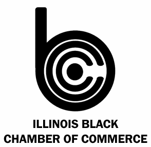 Illinois Black Chamber of Commerce Logo